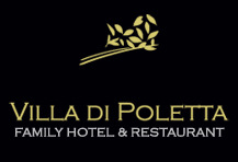 Villa di Poletta - hotel and restaurant